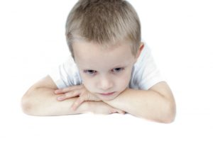 hooggevoelige kinderen